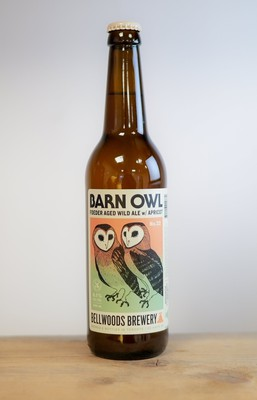 Photo of Bellwoods - Barn Owl 22