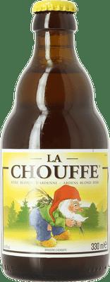 Photo of La Chouffe