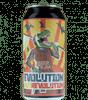 Staggeringly Good Evolution not Revolution logo