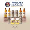 Paulaner Oktoberfest At Home Mixed Case // 25% Off logo
