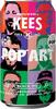 Pop Art - Brouwerij Kees logo