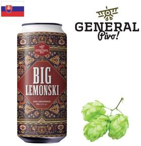 Photo of General Big Lemonski