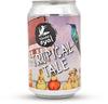 Tropical Tale logo