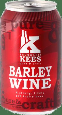 Photo of Kees Barley Wine