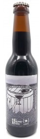 Photo of Lervig / Hoppin' Frog Barrel Aged Sippin' into Darkness