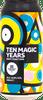 Magic Rock Ten Magic Years logo