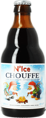 Photo of N Ice Chouffe