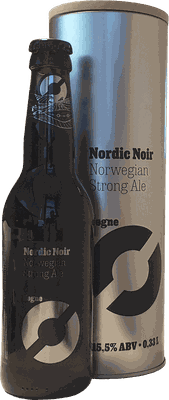 Photo of Nordic Noir