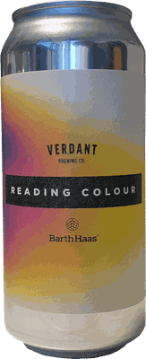 Photo of Reading Colour