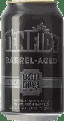 Photo of Barrel-aged Ten Fidy
