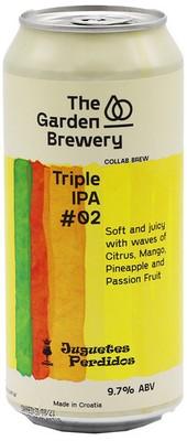 Photo of Triple IPA #02