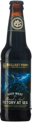 Photo of Ballast Point High West