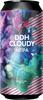 DDH Cloudy - Funky Fluid logo
