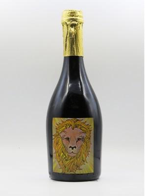 Photo of Bourbon Barrel Aged Soul of A Lion 2019 collaboration Aslin BC
