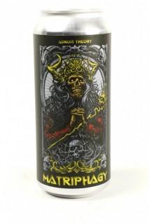 Photo of Adroit Theory Matriphagy- Ghost 961
