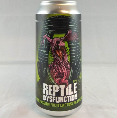 Photo of Reptile Dysfunction - THT/