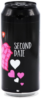 Photo of Second Date (Pink Edition)