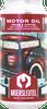 Moersleutel Motor Oil Double Coffee logo