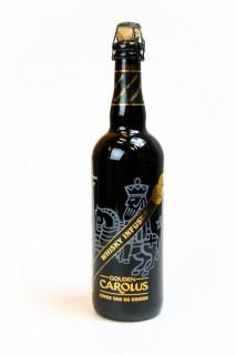 Photo of Gouden Carolus Whisky Infused