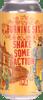 Burning Sky Shake Some Action IPA logo