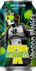 Voodoo Ranger Captain Dynamite IPA - New Belgium Brewing logo
