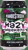 vandeStreek Hazy Weekend logo