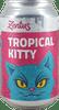 Zentus Tropical Kitty logo