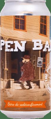 Photo of The Piggy Brewing Open Bar