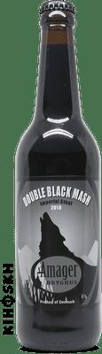 Photo of Double Black Mash 2019 - 33cl