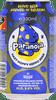 Delirium Paranoia logo