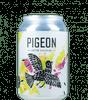 La Source Pigeon logo