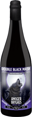 Photo of Double Black Mash 2021 American Whiskey Blend