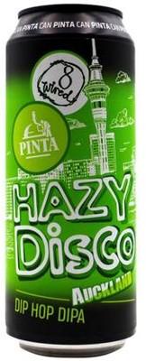 Photo of Hazy Disco Auckland