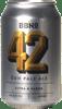 Brewdog / Brew By Numbers 42 logo