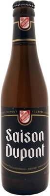 Photo of Saison Dupont 33 cl Brasserie Dupont
