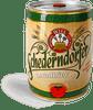 Schederndorfer Landbier - 5 Liter Fass logo