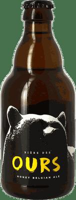 Photo of La Binchoise, beer des Ours