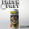 Fresh 'n Fast Put On A Hoppy Face Double IPA logo