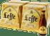 Big Pack Leffe Nectar - 24 bières logo