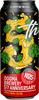 5th Anniversary Beer #5 - Triple NEIPA - Dogma Brewery logo