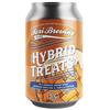 Hybrid Treats Vol.3: Estonian Apple Pie & Vanilla Custard - Sori Brewing logo