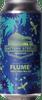 Battery Steele Flume^3 logo