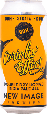 Photo of New Image DDH Coriolis Effect - Strata