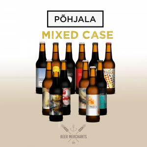 Photo of Pohjala Mixed Case