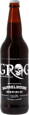 Photo of BarrelHouse Grog Rum BA
