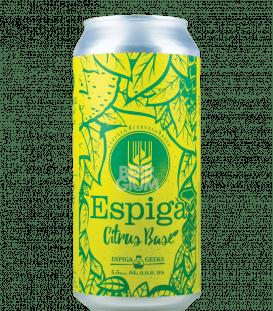 Photo of Espiga Citrus Base DDH IPA