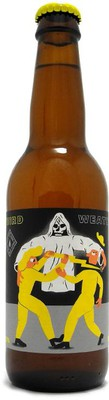 Photo of Weird Weather IPA Low ABV Bottle