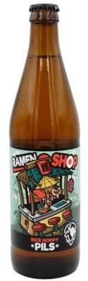 Photo of Ramen Shop Hoppy Rice Pils