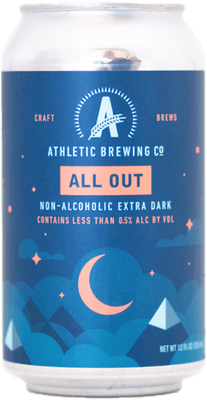 Photo of Athletic All Out Stout