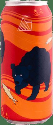 Photo of Black Beary